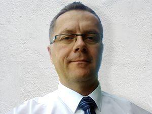 Ekspert - Dominik Spałek