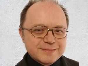 Ekspert RODO - dr Jakub Rzymowski