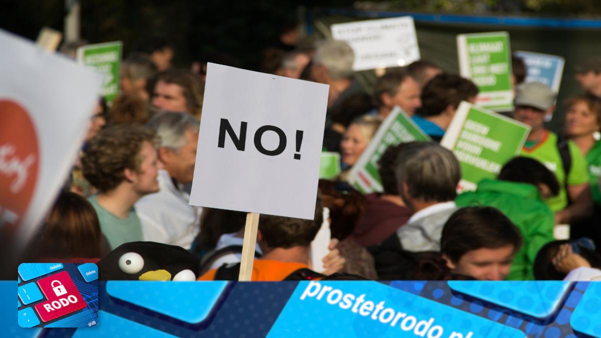 Imienna lista pracowników - referendum