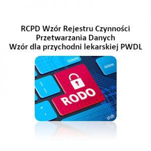 RCPD dla jednostki medycznej