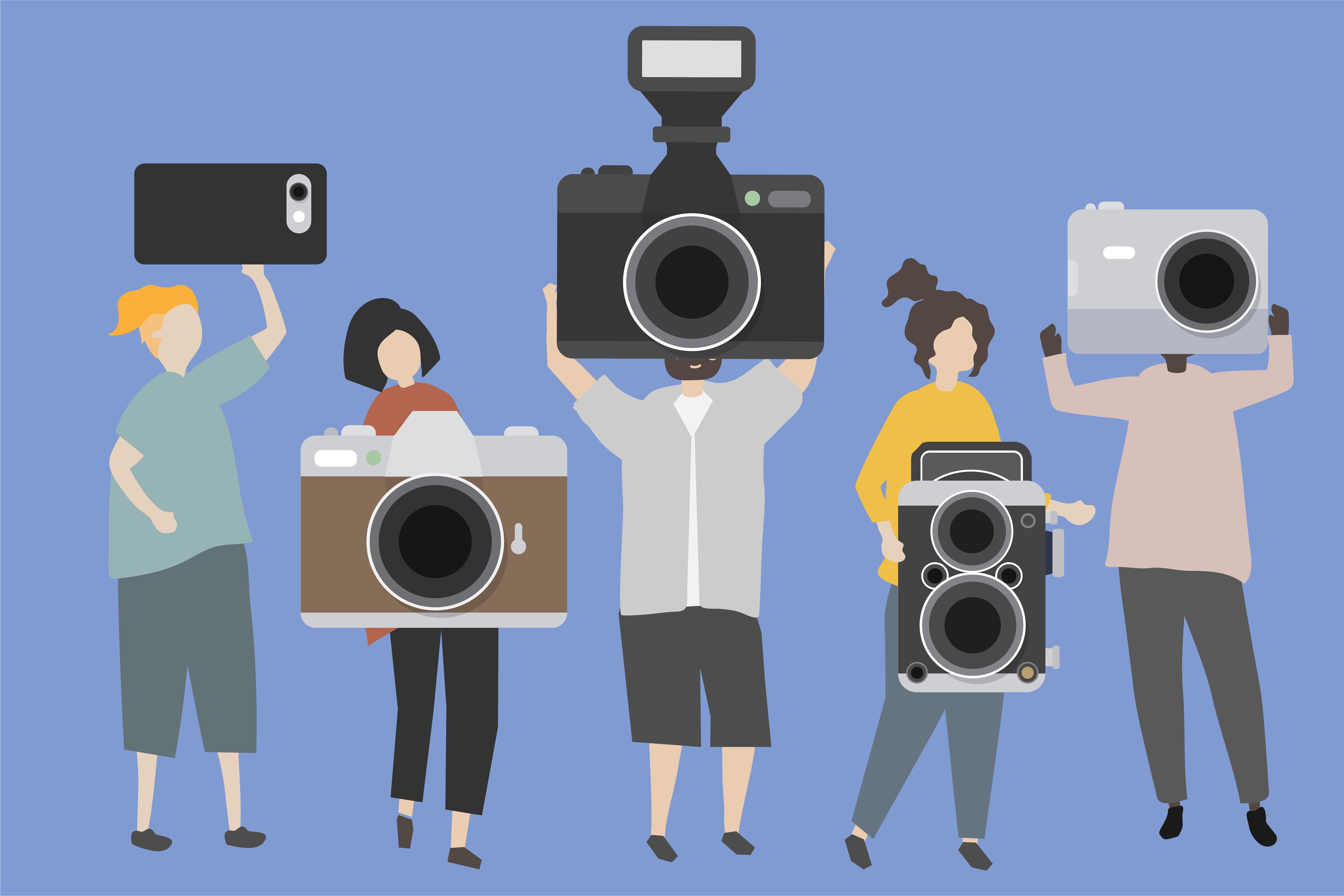 Monitoring wizyjny - procedura