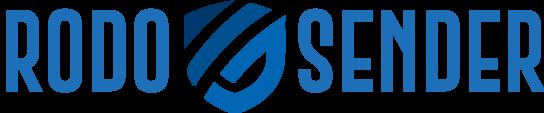Logo RODO Sender Proste to RODO