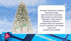 Święta Bożego Narodzenia 2020r.