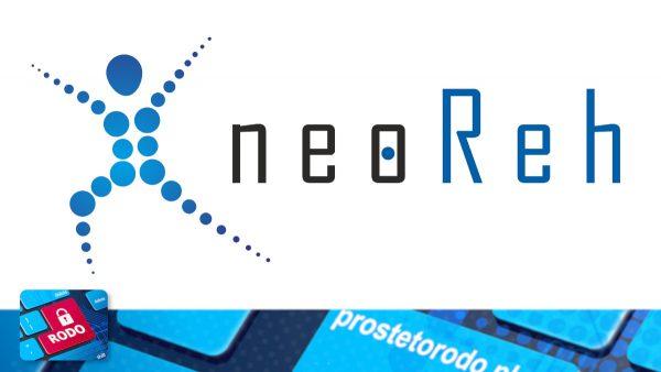 Dokumentacja RODO dla fizjoterapeutów NeoREH