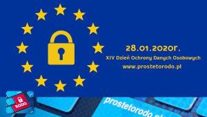 Dzień Ochrony Danych Osobowych