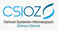 CSIOZ Centrum Systemów Informacyjnych Ochrony Zdrowia