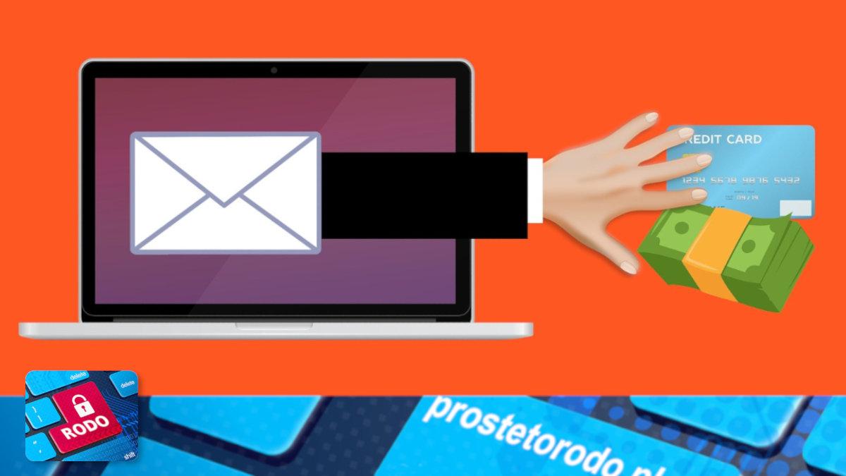 Darmowy email i utrata kontroli nad danymi