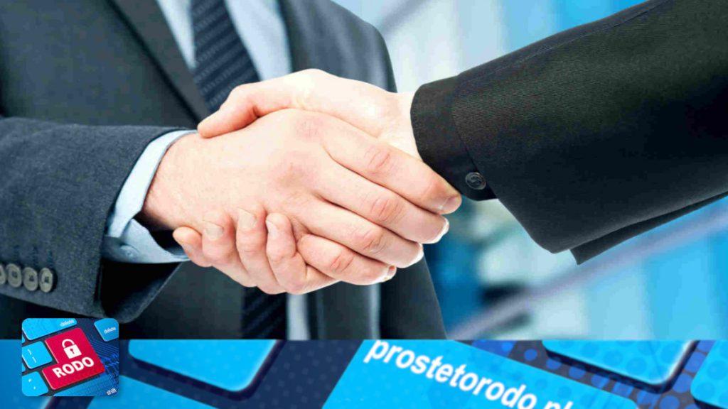Program Partnerski sprzedaży RODO Sender - pasywny dochód