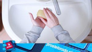 Jak skutecznie myć ręce aby chronić się przed koronawirusem