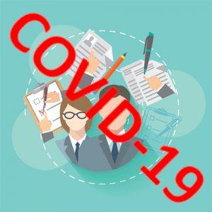 COVID-19 zmiana w RCPD