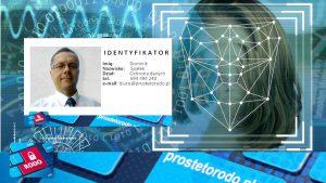 Czym są dane biometryczne