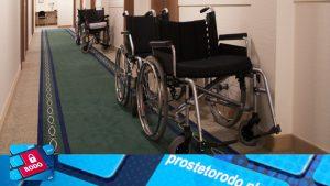 Zawieszenie rehabilitacji COVID-19