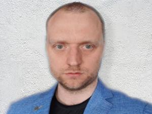 Kamil Kubik Proste to RODO