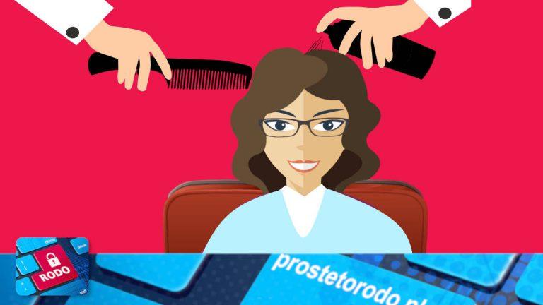 Procedura sanitarna COVID-19 salonów fryzjerskich