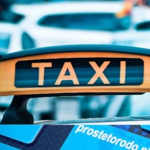 Procedura bezpieczeństwa COVID-19 dla kierówców taxi