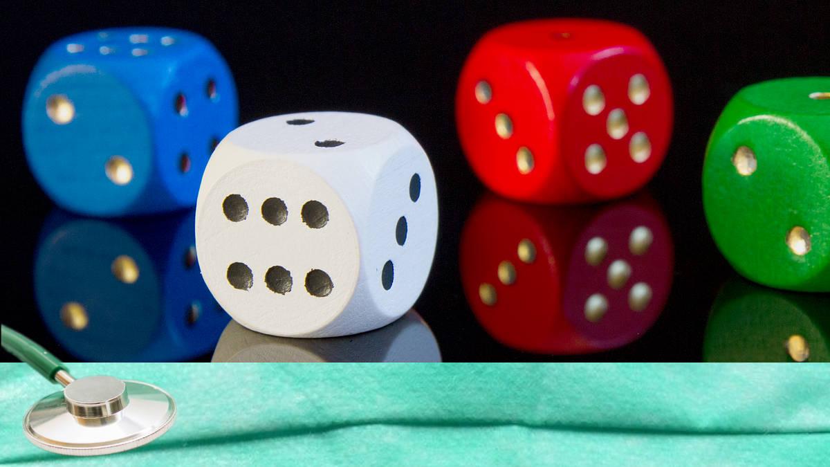 Szacowanie ryzyka, ocena ryzyka, analiza ryzyka