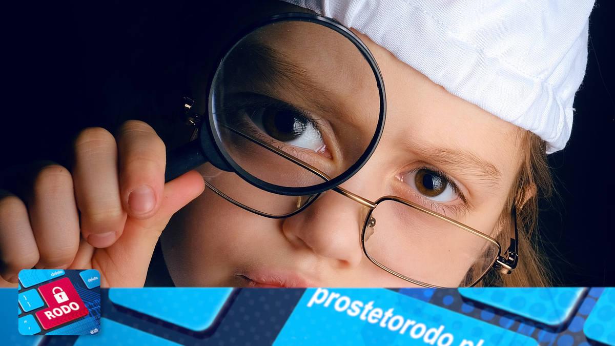Udostępnianie dokumentacji medycznej uczniów w szkołach