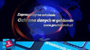 Ochrona danych osobowych w gabinecie lekarskim