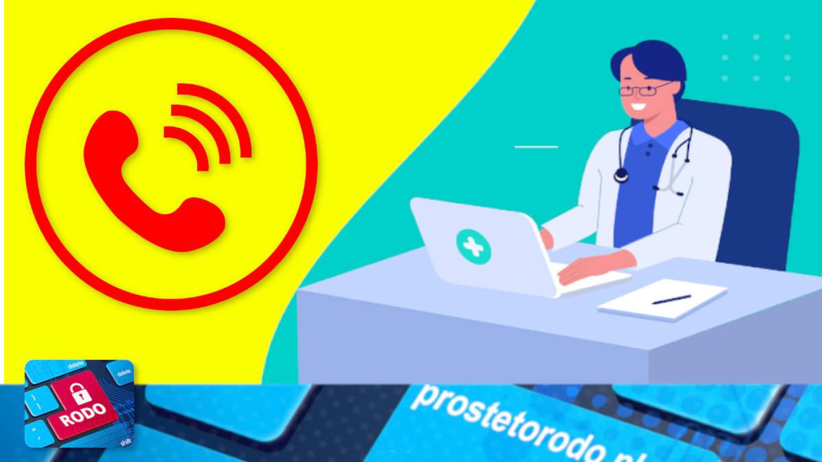 Rozporządzenie Ministra Zdrowia z dnia 12 sierpnia 2020 r. w sprawie standardu organizacyjnego teleporady w ramach podstawowej opieki zdrowotnej