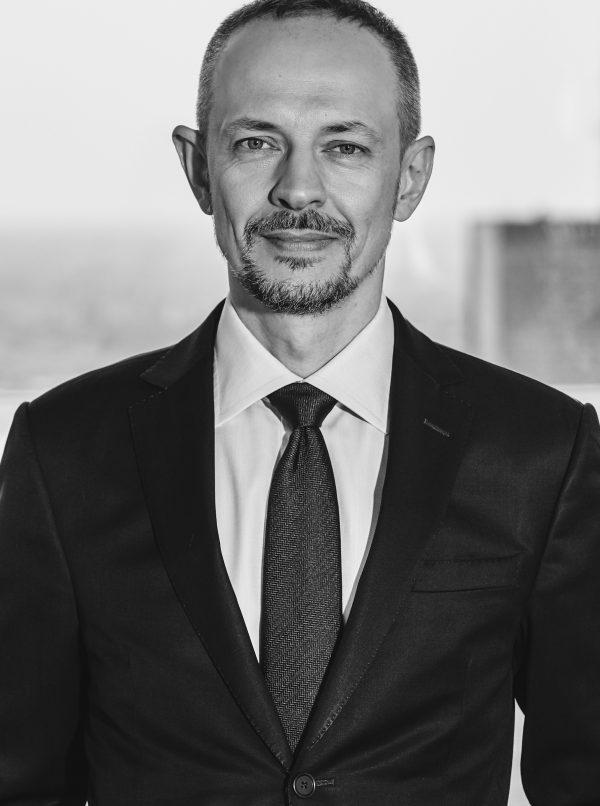 Radca Prawny Maciej Gawroński GP