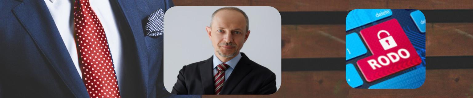 Radca Prawny Maciej Gawroński Proste to RODO