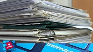 Objaśnienia prawne dotyczące dokumentacji medycznej