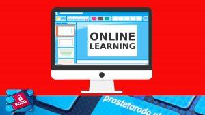 Zdalne i hybrydowe nauczanie w szkołach podstawowych w czerwonej strefie