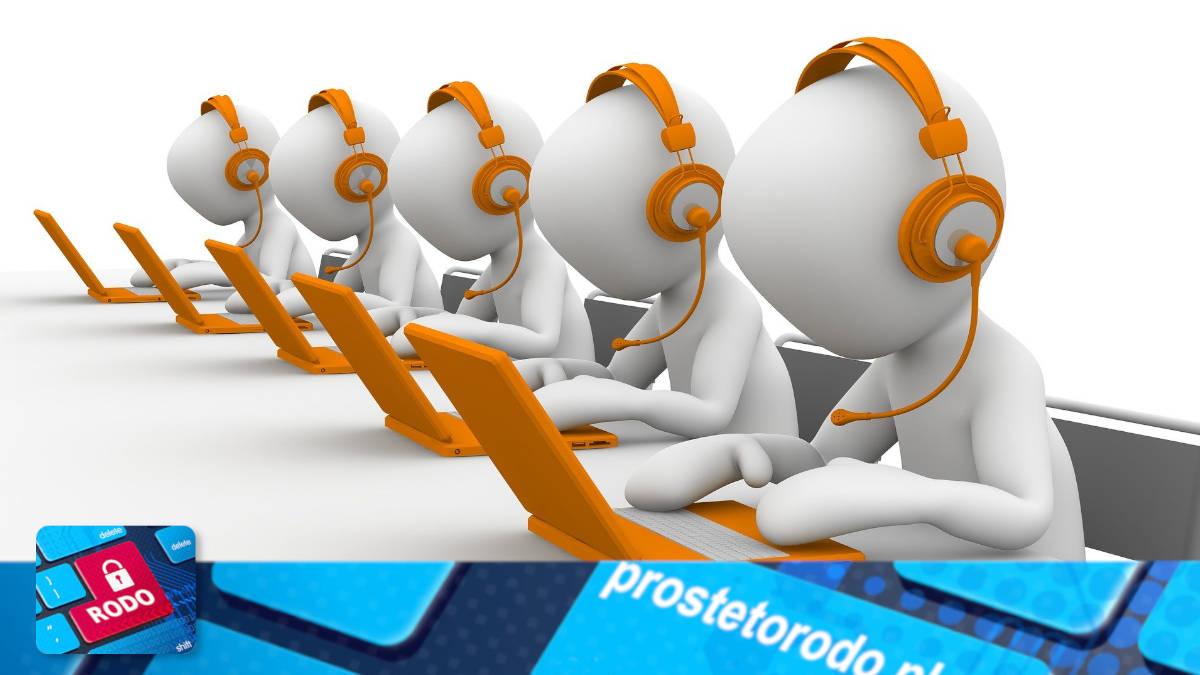 Standard organizacyjny teleporady w POZ