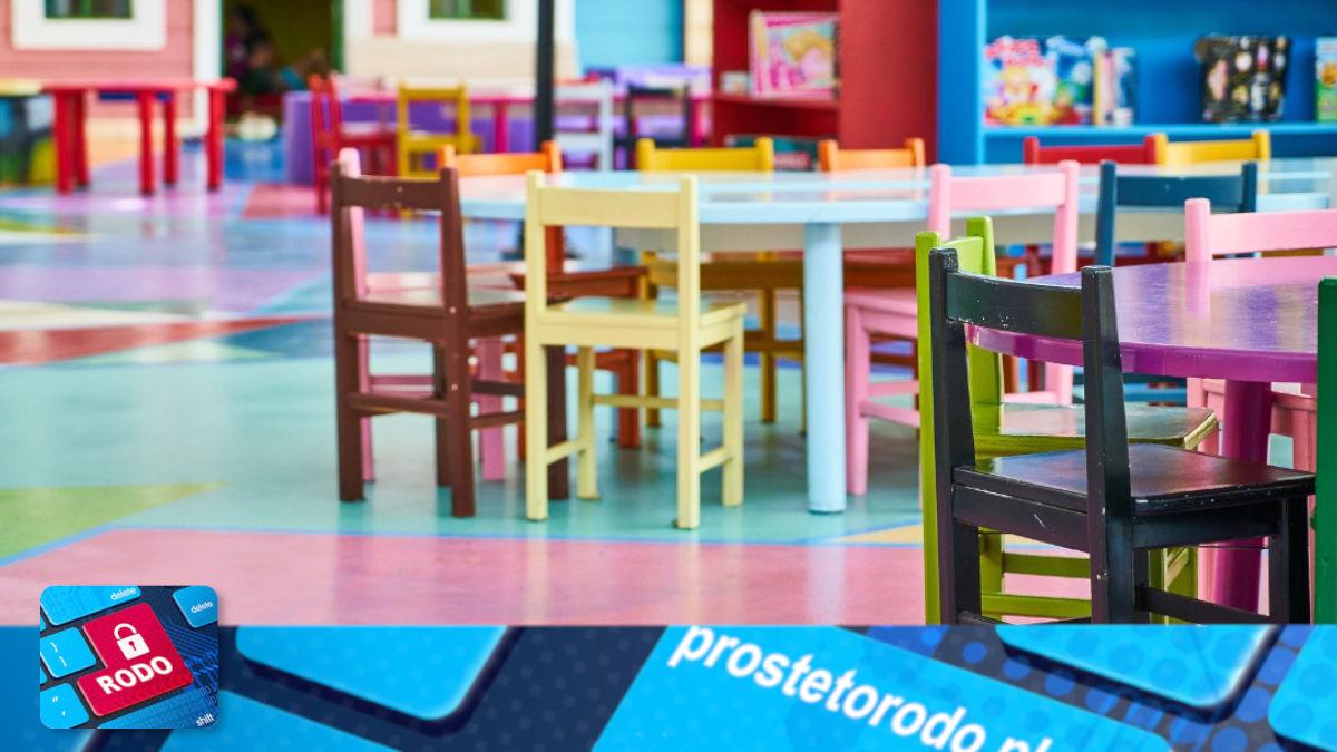 Procedura wychowania przedszkolnego zdalnego i hybrydowego nauczania w przedszkolu