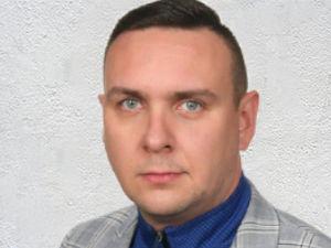 Mariusz Stasiak vel Stasek Ekspert ds oświaty Proste to RODO