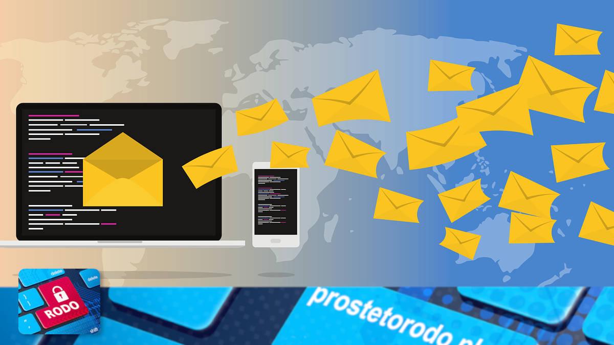 Regulamin korzystania z poczty elektronicznej