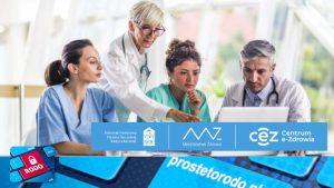 Poradnik dla lekarzy e-skierowania
