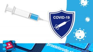 Dokumentacja RODO dla szczepień COVID-19 w szkole