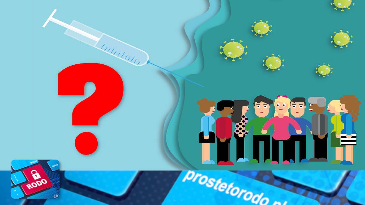 Jak oznaczyć pacjenta na skierowaniu na szczepienie COVID-19