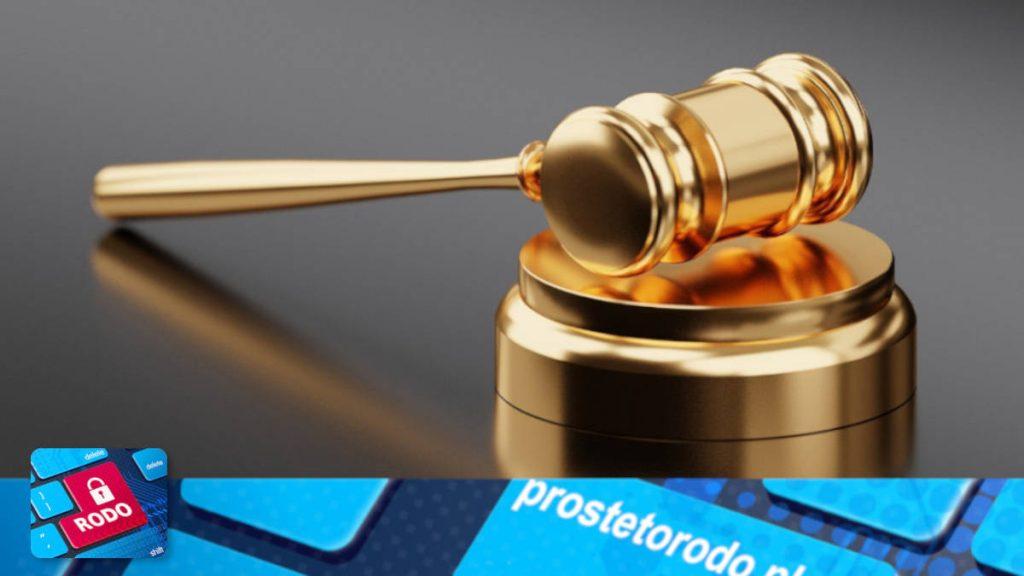 Prawa i wolności na gruncie RODO - bezpłatny webinar