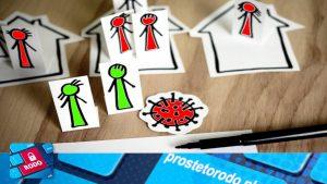 Zasady odbywania kwarantanny i izolacji w warunkach domowych