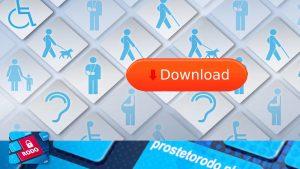 Formularz raportu o stanie zapewniania dostęponości
