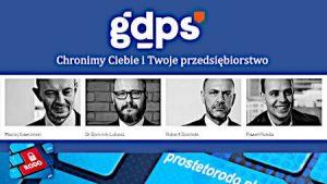 GDPS Standard - narzędzia do wdrożenia RODO
