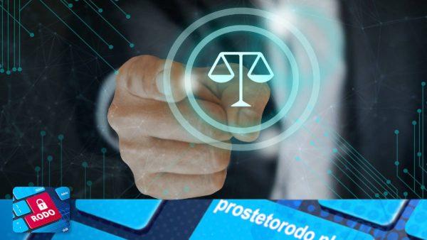 Przestępstwo z art. 107 Ustawy o ochronie danych osobowych - Wyrok Sądu Rejonowego w Toruniu II K 1109/20 Proste to RODO