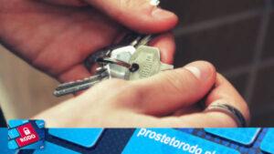 Polityka kluczy dla szkoły