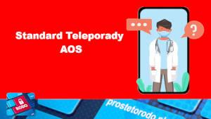 Standard teleporady w AOS