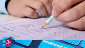 Egzaminy zewnętrzne w roku szkolnym 2021/2022