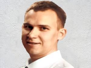 mgr Robert Stańczyk - Ekspert Zespołu PTR