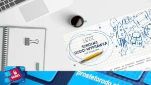 Szkolna RODO - wyprawka - poradnik informacyjny UODO