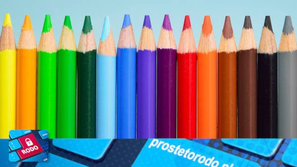 Wdrożenie RODO w szkole w przedszkolu Dokumentacja RODO